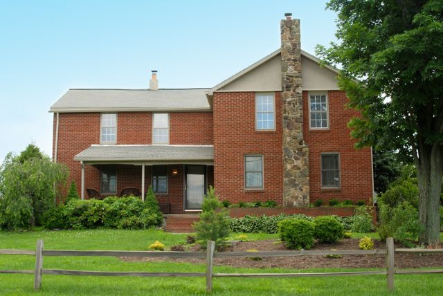 Mulberry Hills Estates:  Country House